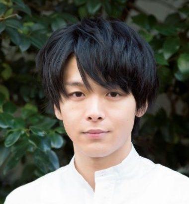 NHK朝ドラ【半分、青い。】朝井正人(あさいまさと)役の俳優は誰?名前やプロフィールも!
