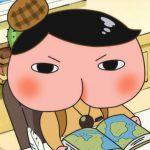 アニメ【おしりたんてい】キャラクター・登場人物まとめ!無料動画も!