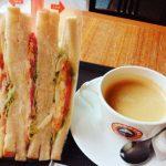 【サンマルクカフェ2018】サンドイッチのカロリー・値段一覧