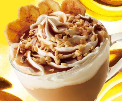 【タリーズ】バナナッツソイラテはいつまで?カロリーや口コミも!