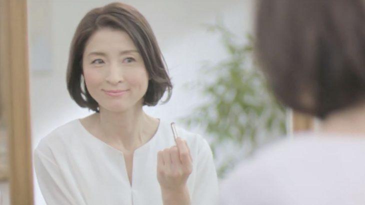 カネボウmedia(メディア)口紅CMのモデル使用色は?女優さんについても!