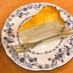 【ドトール】ケーキのカロリーランキング!季節限定メニューと値段も!
