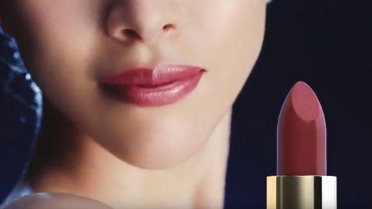 カネボウmedia(メディア)口紅CMのモデル使用色は?イエベとブルベについても!