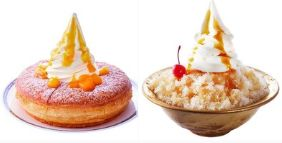 【コメダ珈琲】シロノワール爽夏(さやか)・かき氷のカロリーは?販売期間や口コミも!