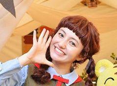 【しまじろうDVD】英語で歌うエマお姉さん役の女性は誰?可愛いと話題!