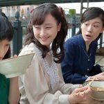 朝ドラ【まんぷく】ハナと敏子(としこ)役の女優は誰?福子の親友で話題!