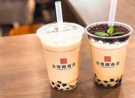 【台湾甜商店】人気・おすすめメニューまとめ!値段とランキングも